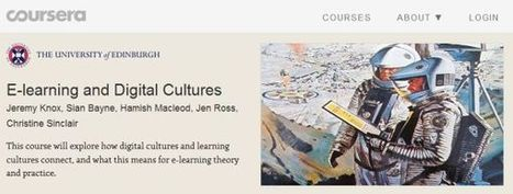 MOOC pedagogy: the challenges of developing for Coursera | ALT Online Newsletter | Inspiration | Scoop.it