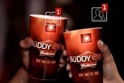 Büddy Cup : trinquez avec vos futurs amis Facebook | Richard Dubois - Digital Addict | Scoop.it
