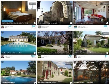 Les leçons que l'on peut retenir d'Airbnb - Etourisme.info | Actualités pour les professionnels du Tourisme | Scoop.it