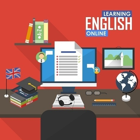Los 100 Mejores Blogs para Aprender Inglés | Technology and language learning | Scoop.it