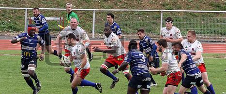 Focale.info | Photos | St Jean d'Angely - Stade Dijonnais | focaleLive | Scoop.it