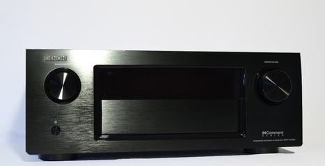Test du Denon AVR-X4000 sur Audioholics   Home Theater Passion   Scoop.it