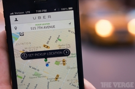 Uber's troubles: Curtains for the sharing economy? - The News Hub | Peer2Politics | Scoop.it
