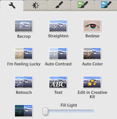 Picasa Free Editing Software Tutorial - A Mom's Take | Social Media Tips, News, Resources | Scoop.it