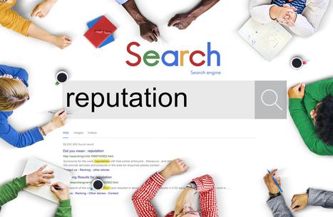 Quelle est l'influence de l'e-réputation dans l'acte d'achat e-commerce ?   Digital Marketing Cyril Bladier   Scoop.it