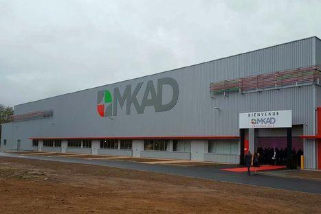 Mecachrome et Aubert & Duval inaugurent leur nouvelle usine en Ariège   Usinage - Décolletage   Scoop.it
