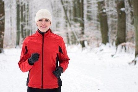 Les sports qui maintiennent la forme en hiver | Sport et santé | Scoop.it