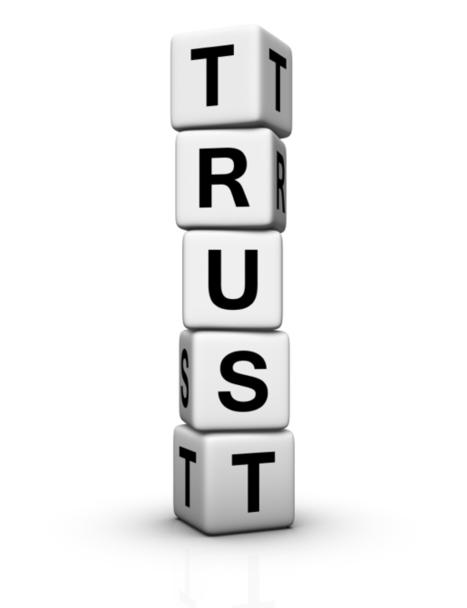 Trust is... | Surviving Leadership Chaos | Scoop.it