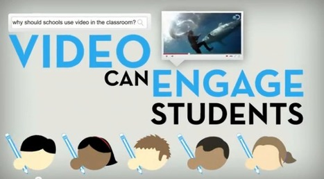 22 Best Online Resources for Free Educational Videos - EdTechReview™ (ETR) | MOOC Massive Online Open Courses | Scoop.it