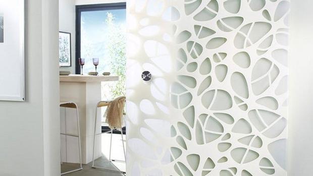 papier peint pour porte interieure maison design. Black Bedroom Furniture Sets. Home Design Ideas