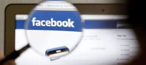 Les fantômes de Facebook, ces amis dont on ne reçoit plus les messages | L3s5 infodoc | Scoop.it