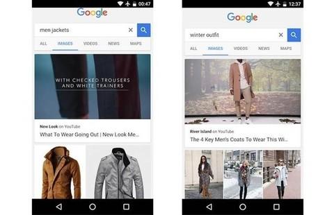 Google estaría probando vídeos móviles auto-reproducibles en su buscador de imágenes | #SocialMedia, #SEO, #Tecnología & más! | Scoop.it