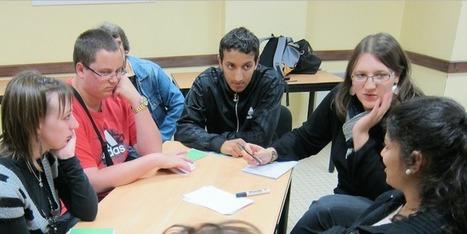 La garantie jeunes, c'est aussi pour les jeunes handicapés - Faire Face - Toute l'actualité du handicap moteur | Culture Mission Locale | Scoop.it
