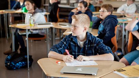 2013 Big Ideas in Education | Premium Content Marketing | Scoop.it