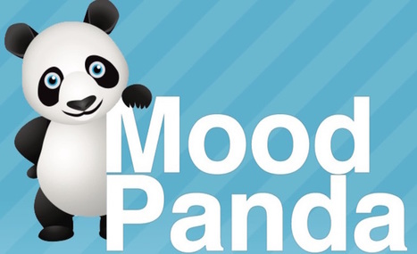 MoodPanda: Ein Mood Tracker für Analytiker und Kommunikative | Bloggon | MoodPanda | Scoop.it