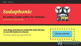 Sodaphonic : un outil en ligne pour éditer vos fichiers audio | François MAGNAN  Formateur Consultant | Scoop.it