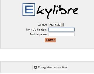 fluxmark: Logiciel Pro gratuit Ekylibre Fr licence gratuite Gestion complete pour petites entreprises artisan,commerçant,agriculteur etc… | Stepone-fr | Scoop.it