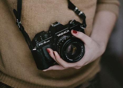 3 sites pour trouver des photos gratuites et libres de droit | Un noeud dans le mouchoir des médias sociaux | Scoop.it