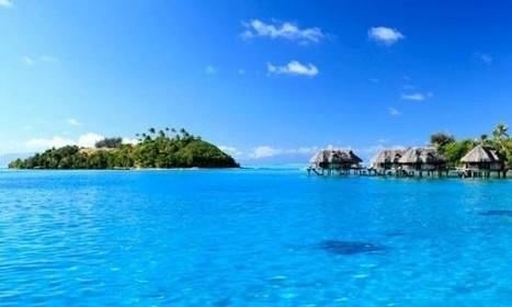 Immobilier de Luxe : Acheter une île | Design and luxe | Scoop.it