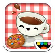 Apps voor (Speciaal) Onderwijs - Toca Tea Party nu voor €0,89 | Apps en digibord | Scoop.it