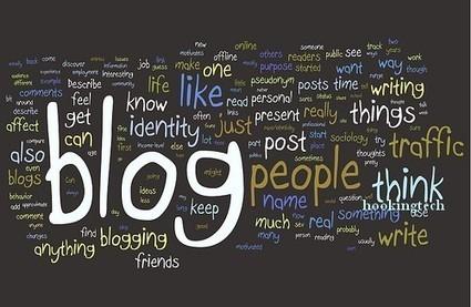 21 Benefits of Blogging and 22 Blogging Tips | Feldman Creative | Great Writing Meets Social Media | Scoop.it