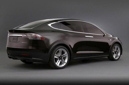 12,133 Tesla Model X Reservations | Sustain Our Earth | Scoop.it