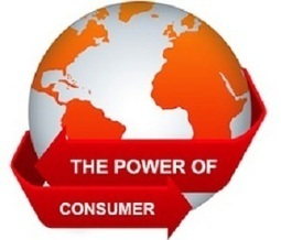 Move Over 'Made In China', 'Made By Consumer' Is The New Sheriff In Town | PaginaUno - Innovazione | Scoop.it