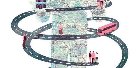 L'Europe des confins : des pays baltes en plein doute (1/5) | Union Européenne, une construction dans la tourmente | Scoop.it