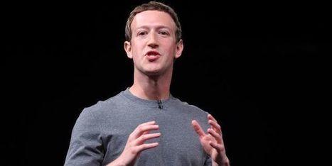 «Facebook n'assume pas son statut d'éditeur culturel»   Toulouse networks   Scoop.it