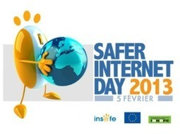 Safer Internet Day - 5 février 2013 | Enseigner les langues | Scoop.it