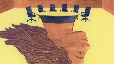 Women on the Board: Quotas Have Limited Success - New York Times   Equality and Diversity   Scoop.it