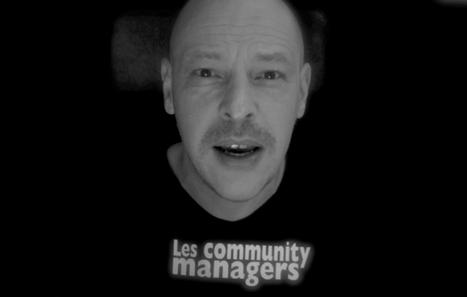 Influencia - à ne pas manquer - Petit Abrégé N°1: le Community Manager | Le métier de community manager | Scoop.it