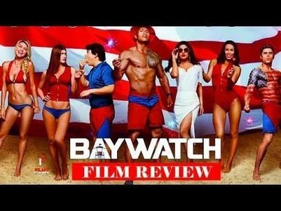 Baywatch (English) hindi dubbed mp4