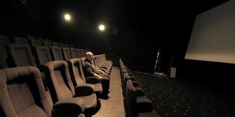 Saint-Pierre-du-Mont : le nouveau cinéma peut ouvrir - Sud Ouest | Le cinéma, d'où qu'il soit. | Scoop.it
