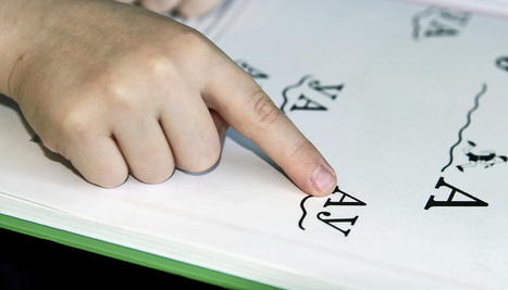 Beyond English, best way to teach reading may vary - Futurity | Teaching Phonics - Phonological Awareness - Reading | Scoop.it