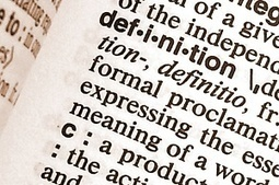 Glossary of Social Learning Lingo | Multilingualism | Scoop.it