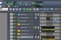 Linux MultiMedia Studio : créer des chansons facilement - Génération NT | 8.0 | Scoop.it
