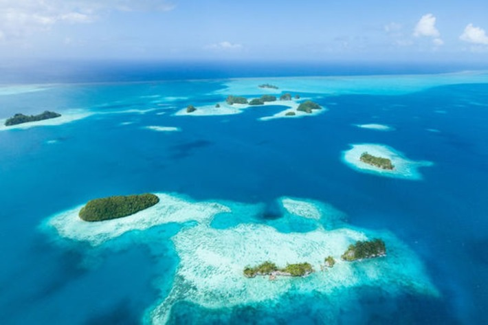 Oceania: How Humans Populated One of Earth's Most Remote Places | Iles | Scoop.it