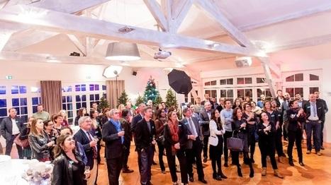 Nantes-Saint-Nazaire : Club MICE, déjà plus de 75 adhérents en 1 an   Journal d'un observateur Event & Meeting   Scoop.it