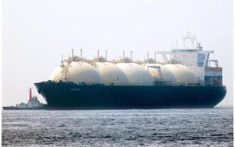 Report says 135,000 jobs open for LNG in B.C.   Canada Today   Scoop.it