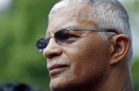 'The Legacy of Chokwe Lumumba Must Not Be Buried With the Man' | Our Black History | Scoop.it