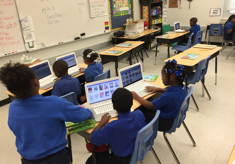 6 Common Misconceptions About Blended Learning | My K-12 Ed Tech Edition | Scoop.it