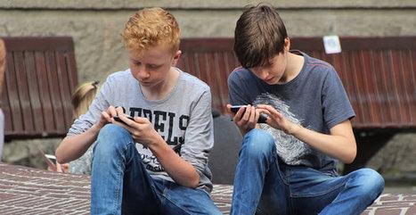 @SocialMediaLern Schulleitung empfiehlt: Medienkonsum ohne Limit » SOCIALMEDIALERNEN.com herrlich entspannter Artikel! | Medienbildung | Scoop.it