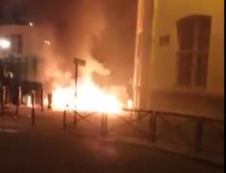 14 juillet : échauffourés entre jeunes et policiers à Paris   Think outside the Box   Scoop.it