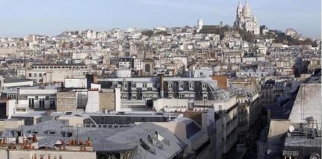 Pourquoi l'économie française résistera à l'éclatement d'une bulle immobilière | Marché Immobilier | Scoop.it
