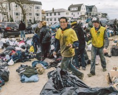 Jill Nussbaum: Empowering Digital Citizens To Deal Better With Sandy - PSFK | Narrative Disruption | Scoop.it