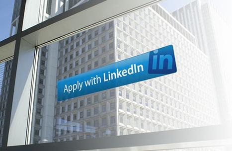 "Social Media สอนวิธีสร้างการสมัครงานง่ายๆ ผ่าน LinkedIn ด้วยปุ่ม ""Apply with LinkedIn"" | Butthun | Scoop.it"