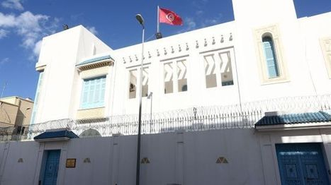 Tunisian hostage in Libya appeals for release in video - Press TV | Saif al Islam | Scoop.it