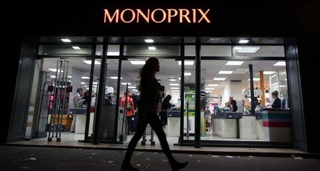 7202170d7949 Monoprix et Amazon   un accord qui rend flou   ...