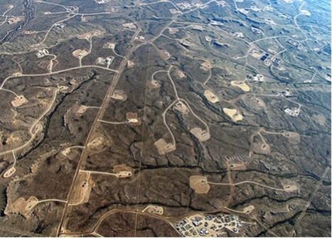Uruguay / Fracking / Carta al semanario Búsqueda 22/1/15 | MOVUS | Scoop.it